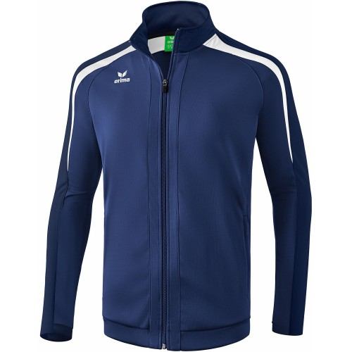 Erima Liga 2.0 Trainingsjacke Kinder navy/weiß