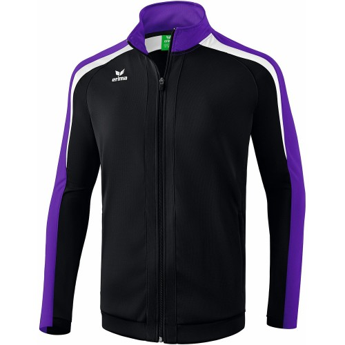 Erima Liga 2.0 Training Jacket Kids black/violet