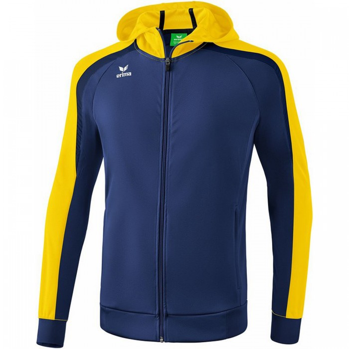 Erima Liga 2.0 Training Jacket with hood