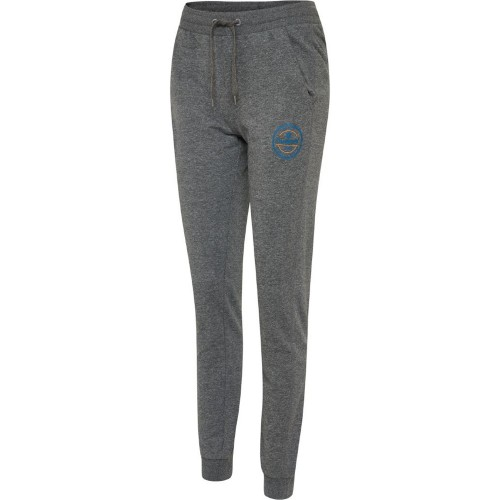 Hummel Bella Pant Women gray