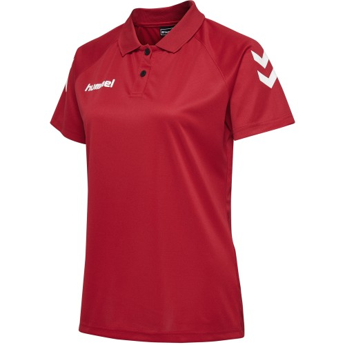 Hummel Core Functional Polo Women