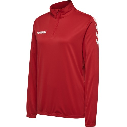 Hummel Core Zip Sweat Women