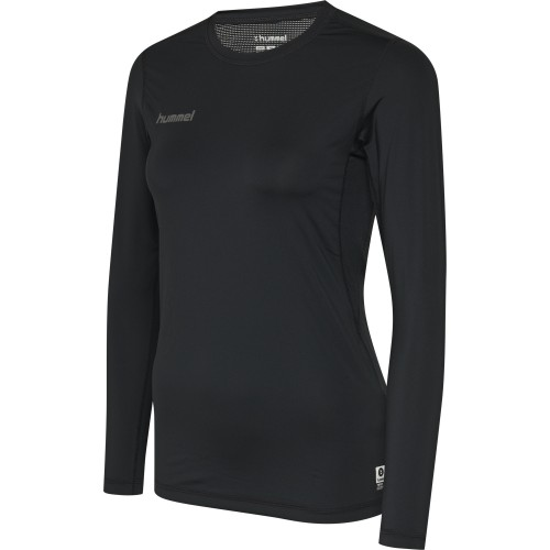 Hummel First Performance Longsleeve Damen