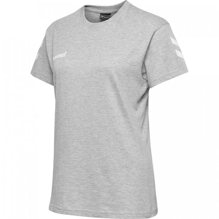 Hummel Go Cotton T-Shirt Damen