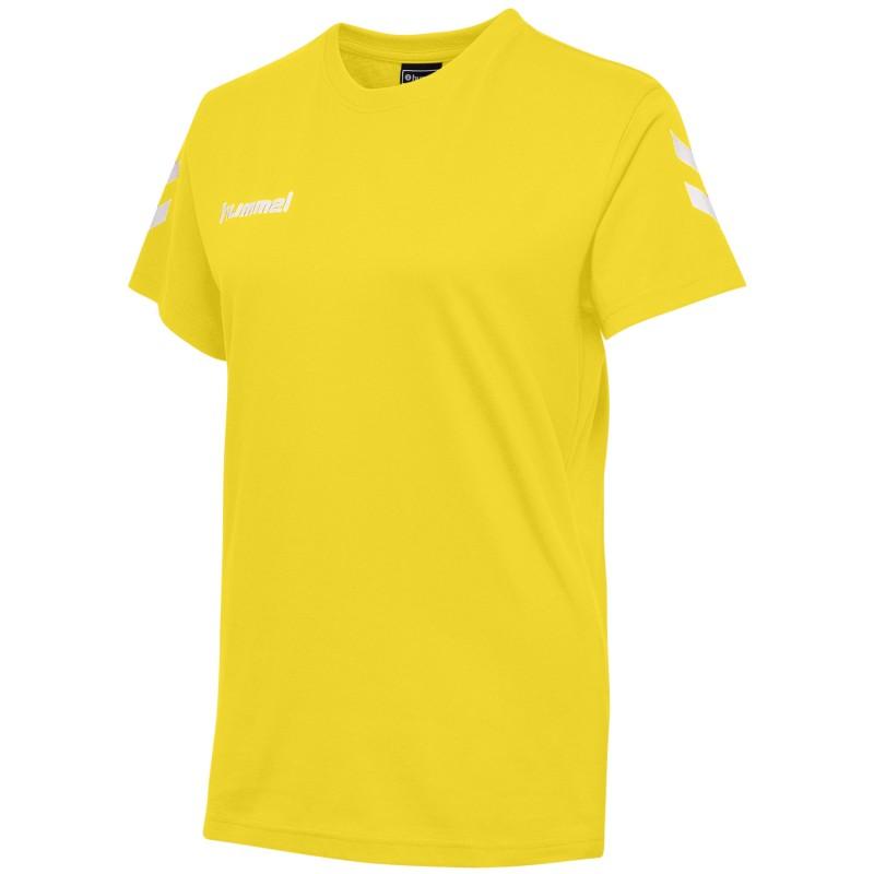 Hummel Go Cotton T Shirt Damen