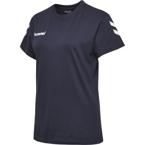 Hummel Go Cotton T-Shirt Women