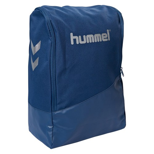 Hummel Authentic Charge Back Pack darkblue