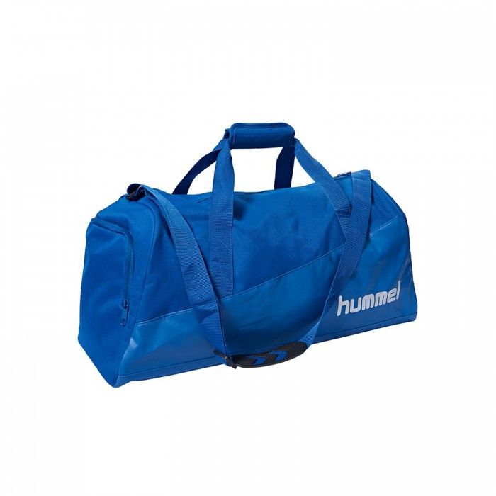 Hummel Authentic Charge Sports Bag XS royal