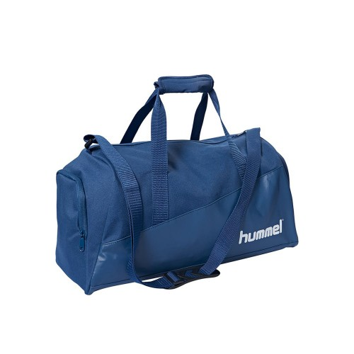 Hummel Authentic Charge Sports Bag M darkblue