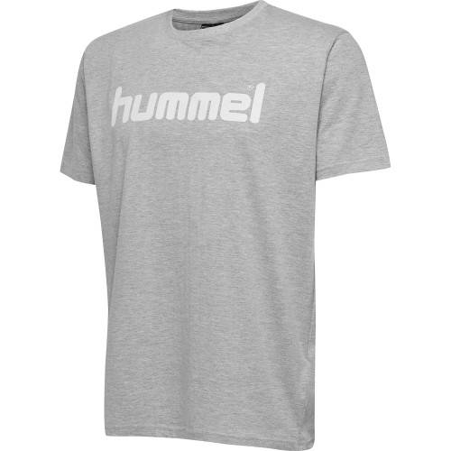 Hummel Go Cotton Logo T-Shirt