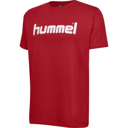Hummel Go Cotton Logo T-Shirt
