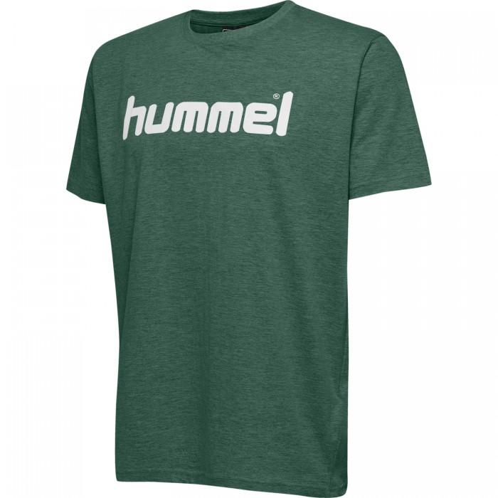Hummel Go Cotton Logo T-Shirt Kids