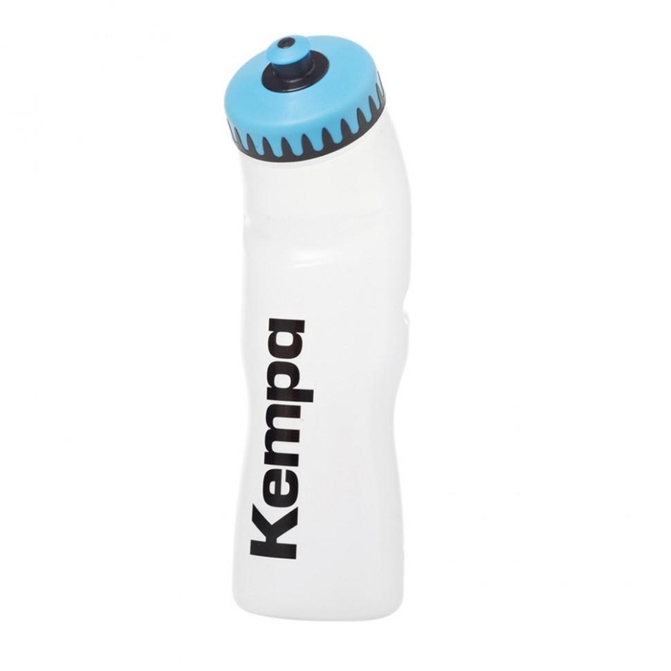 Kempa Water Bottle Transparent