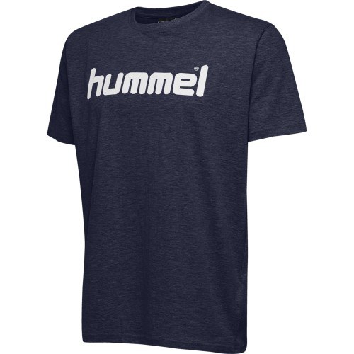 Hummel Go Cotton Logo T-Shirt Kinder