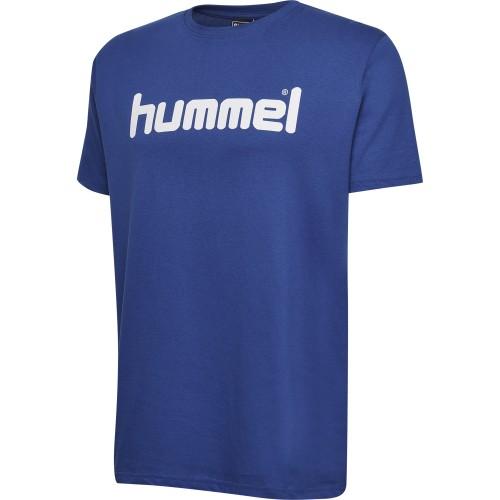 Hummel Go Cotton Logo T-Shirt Kinder