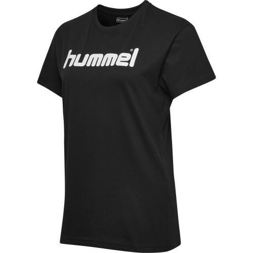 Hummel Go Cotton Logo T-Shirt Women