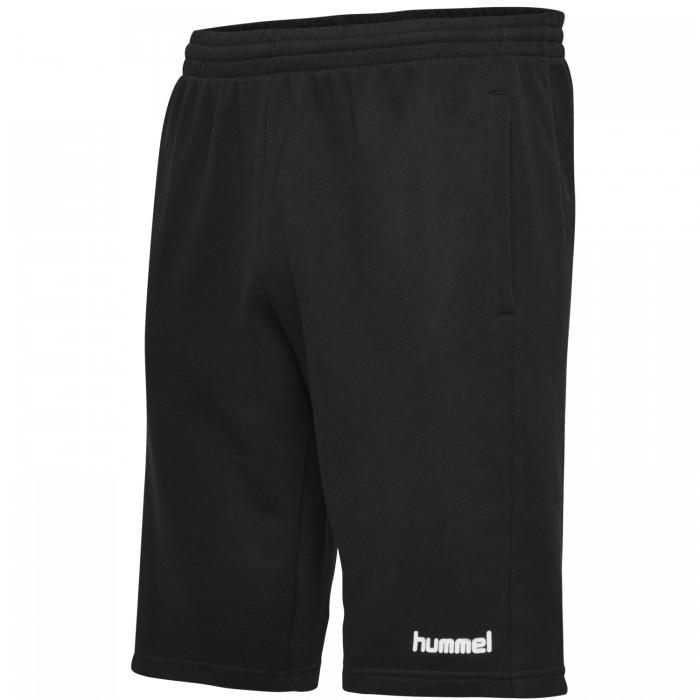 Hummel Go Cotton Bermuda Short