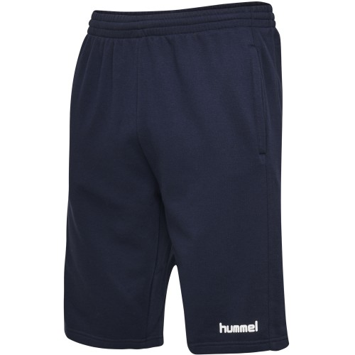Hummel Go Cotton Bermuda Short
