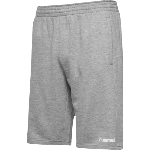 Hummel Go Cotton Bermuda Short Kinder
