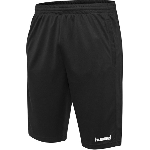 Hummel Go Poly Bermuda Short Kids