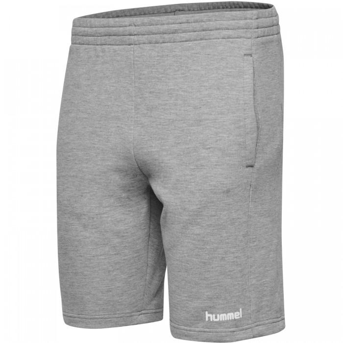 Hummel Go Cotton Bermuda Short Women