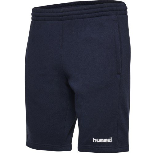 Hummel Go Cotton Bermuda Short Women