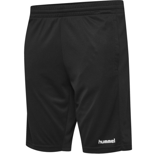 Hummel Go Poly Bermuda Short Women