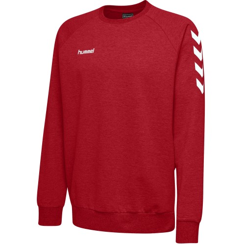 Hummel Go Cotton Sweatshirt Kids
