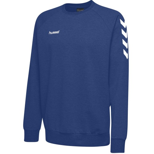 Hummel Go Cotton Sweatshirt Kinder