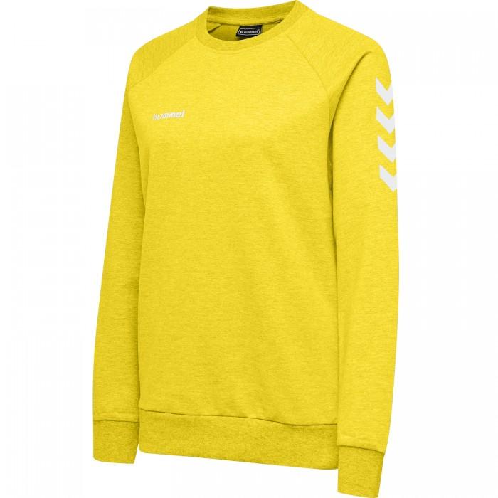 Hummel Go Cotton Sweatshirt Women