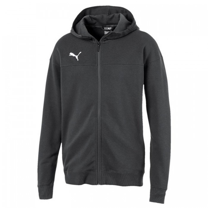 Puma Cup Casuals Hooded Jacket