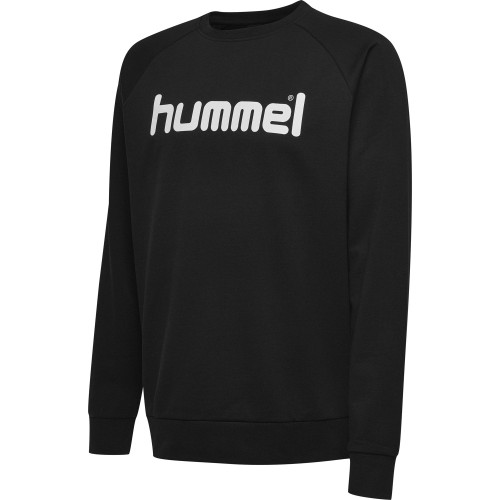 Hummel Go Cotton Logo Sweatshirt