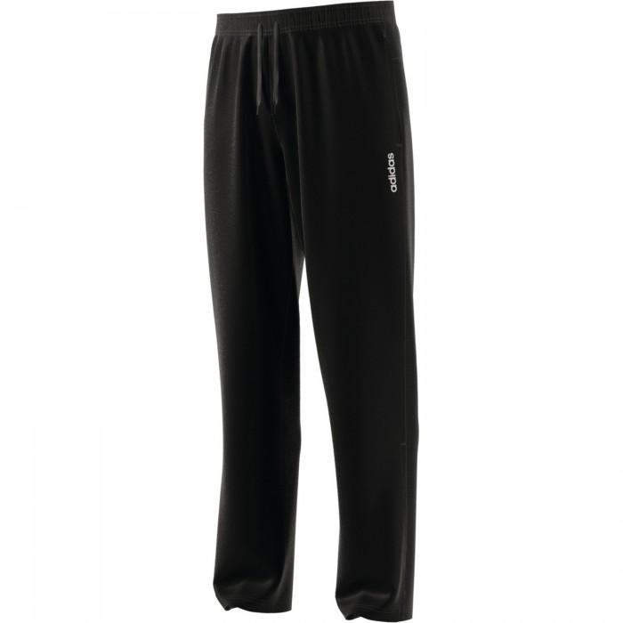 Adidas Essentials Plain Regular Open Hem Stanford Hose
