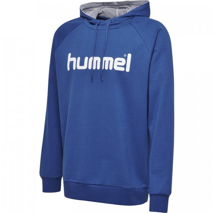 Hummel Go Cotton Hoodie Kids