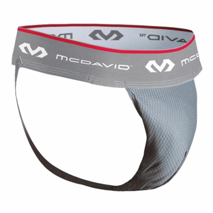 McDavid Tiefschutz mit Flexcup