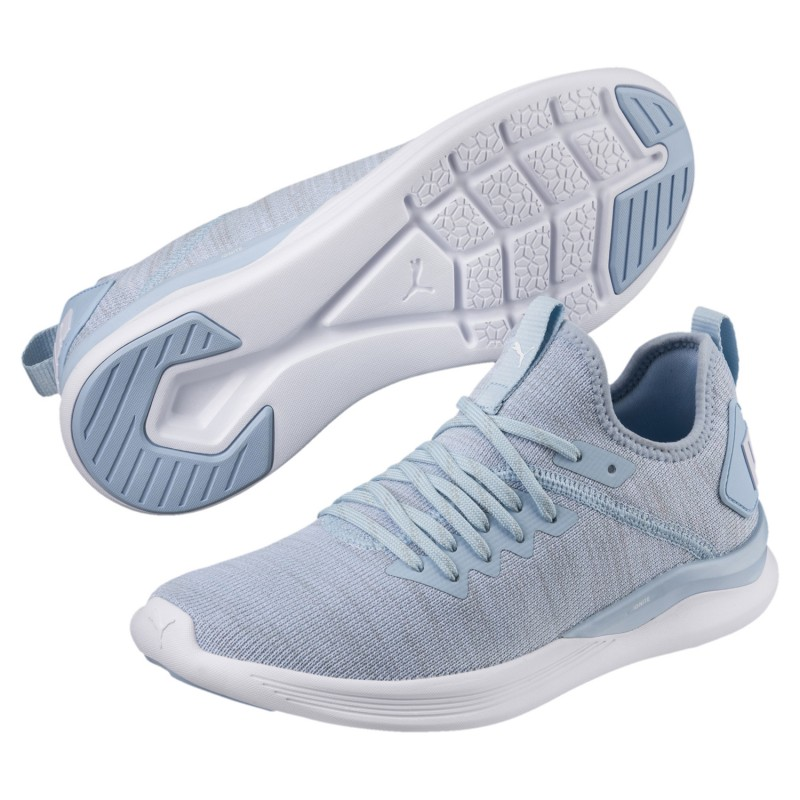 huge selection of arrives to buy Puma leisure shoes Ignite Flash evoKnit Women ...