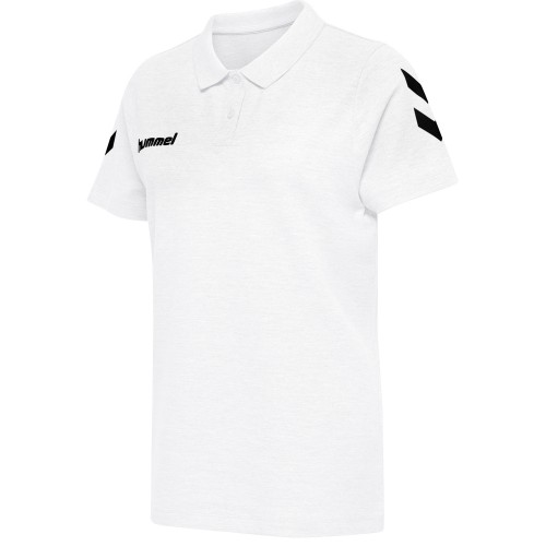 Hummel Go Cotton Polo Damen
