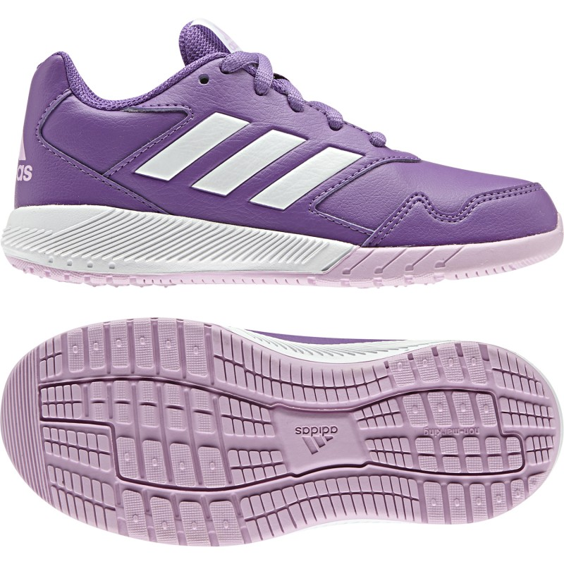 quality design 554a1 a4d31 Adidas Leisure shoes AltaRun K Kids