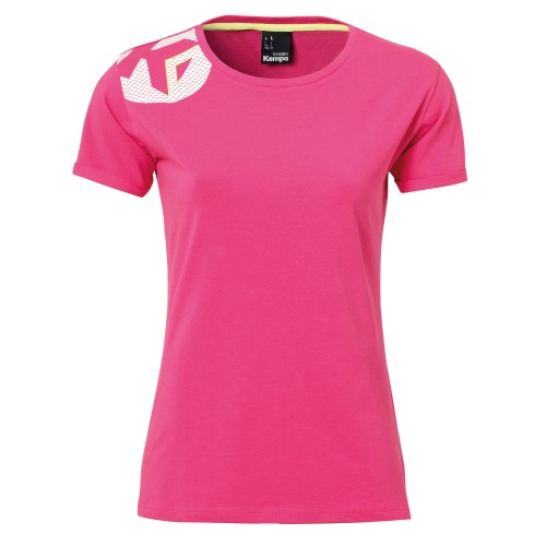 Kempa Core 2.0 Tee women