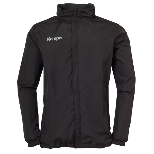 Kempa Core 2.0 Raincoat black