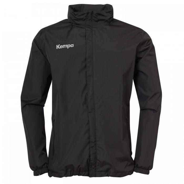Kempa Core 2.0 Raincoat black