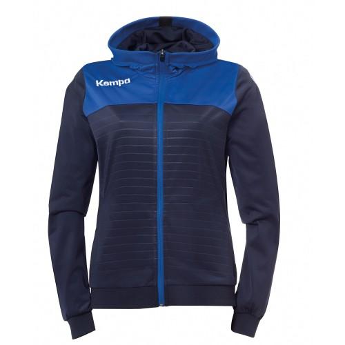 Kempa Emotion 2.0 Hooded Jacket Women