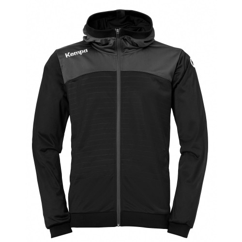 Kempa Emotion 2.0 Hooded Jacket