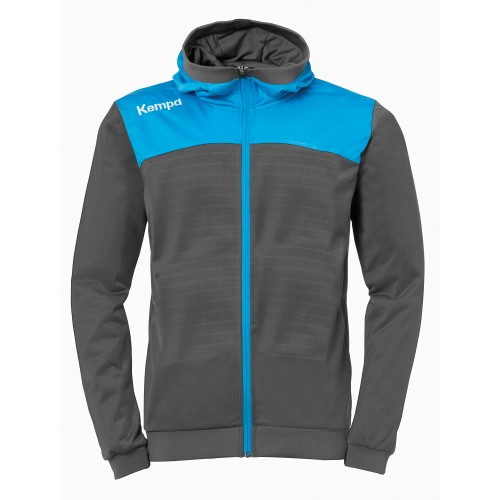Kempa Emotion 2.0 Kapuzenjacke