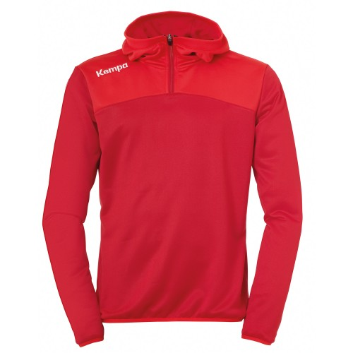 Kempa Emotion 2.0 Quarter Zip Hoody Kinder