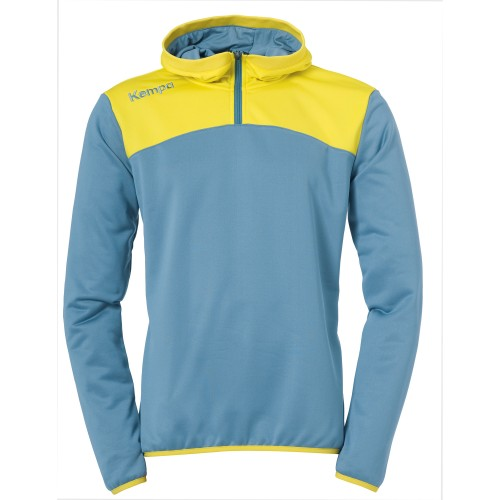 Kempa Emotion 2.0 Quarter Zip Hoody
