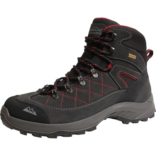 High Colorado Wanderschuhe Gaebris Mid HT