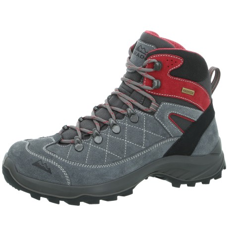 High Colorado Trekking Shoes Gaebris Mid HT Women