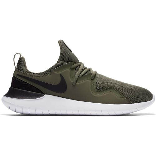 Nike leisure shoes Tessen