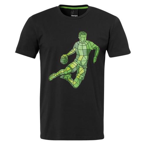 Kempa Polygon Player T-Shirt Kinder